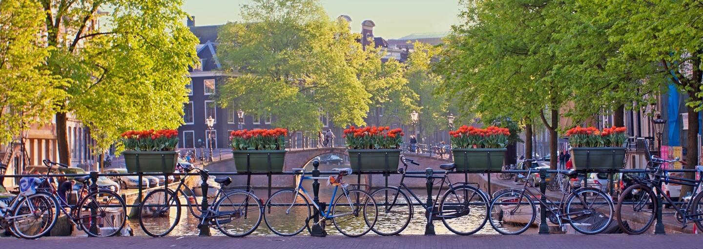 Flug Und Hotel Amsterdam Gunstig Buchen Lufthansa Holidays