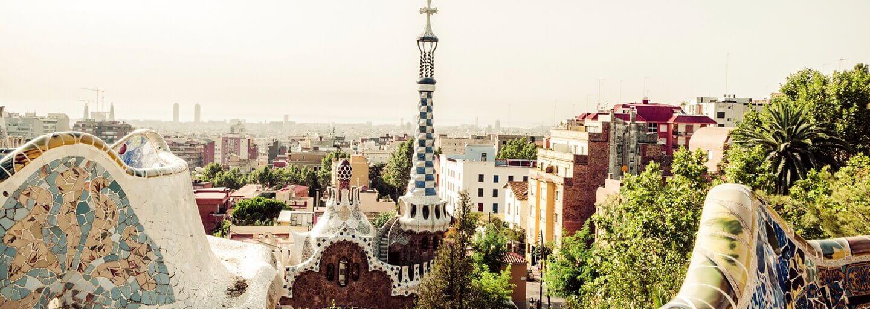 Stadtereisen Barcelona Reisen Und Urlaub Mit Lhh