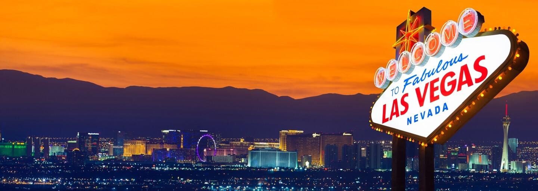 Flug Und Hotel Las Vegas Gunstig Buchen Lufthansa Holidays