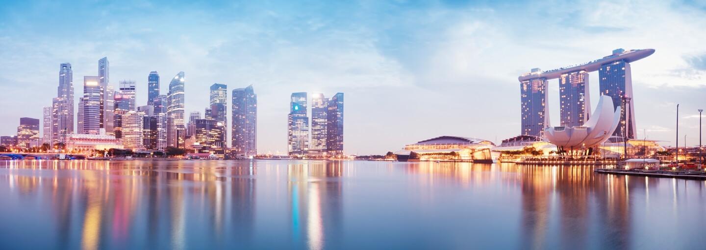 Silvester Singapur | buchen mit Lufthansa Holidays
